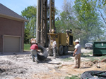 TN Geothermal heating and cooling for homes